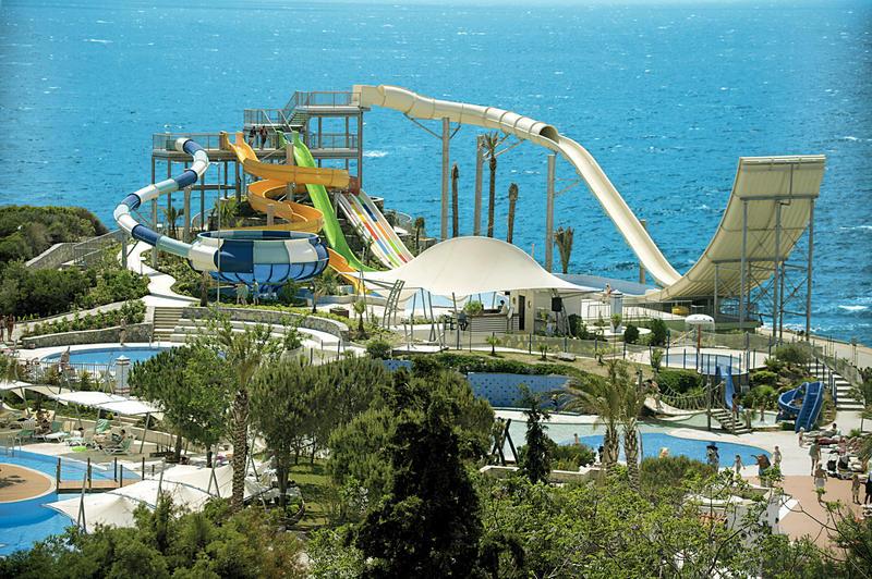 parc aquatique kusadasi